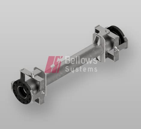 Universal Gimbal Expansion Joint