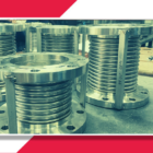 A complete lineup of Piping Expansion Joints and Piping Bellows by Bellows Systems Inc